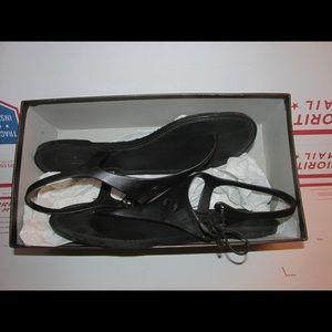Gucci Katina Rubber Thong size 41